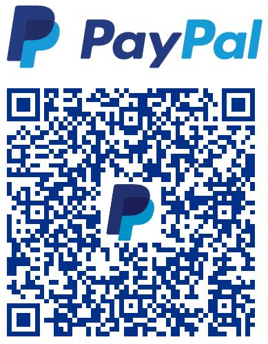 telos PayPal QR Code